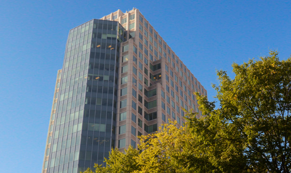 Class AAA Commercial Office Space in Wilmington Delaware. 1201 North Market Street – The McConnell Companies