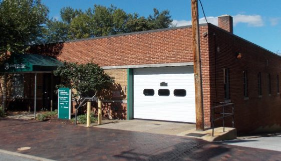 Wilmington, Delaware Commercial Space – 205 West 14th Street – The McConnell Companies