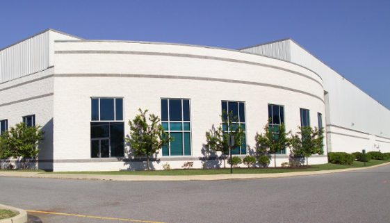 Industrial Space for Lease, New Castle, Delaware