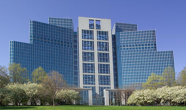 Class AAA Commercial Office Space in Wilmington Delaware. Hercules Plaza – The McConnell Companies